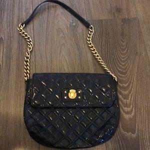Marc Jacob navy purse
